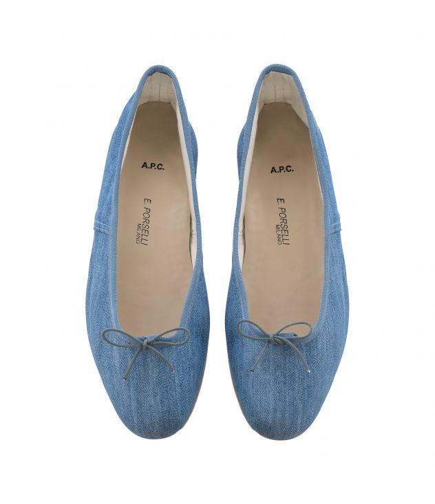 e porselli shoes