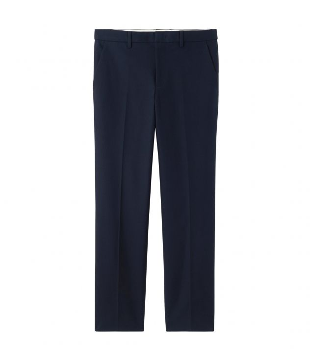 아페쎄 A.P.C. Rapha trousers,Dark navy blue