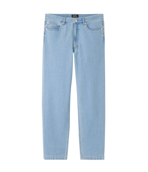아페쎄 청바지 A.P.C. Martin jeans,Pale blue