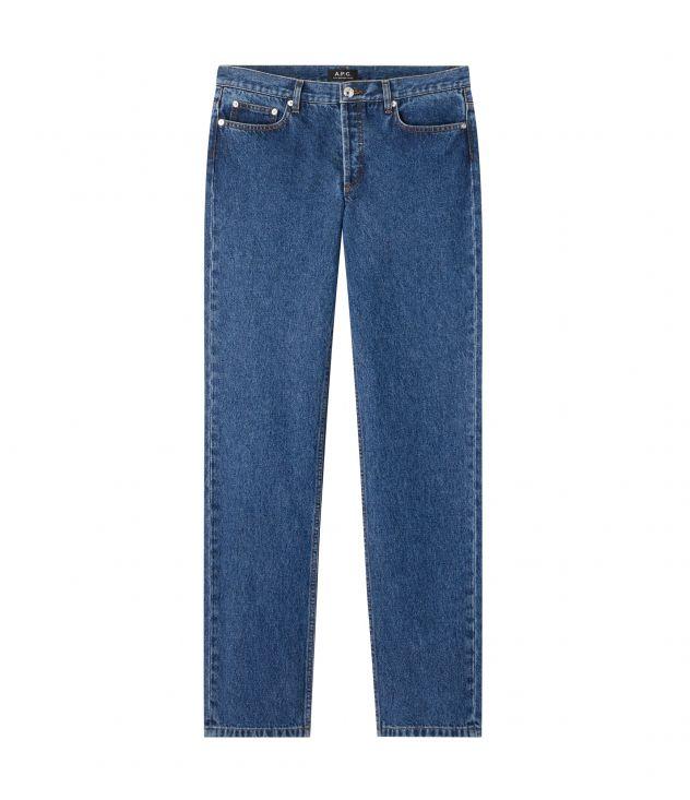 아페쎄 청바지 A.P.C. Cure jeans,PALE BLUE