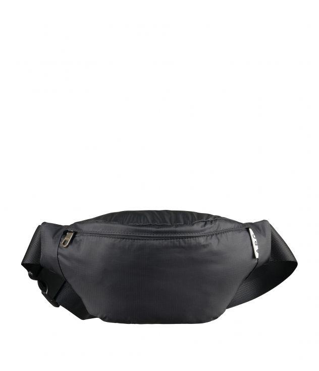아페쎄 범백 A.P.C. Ultra Light bum bag,Black