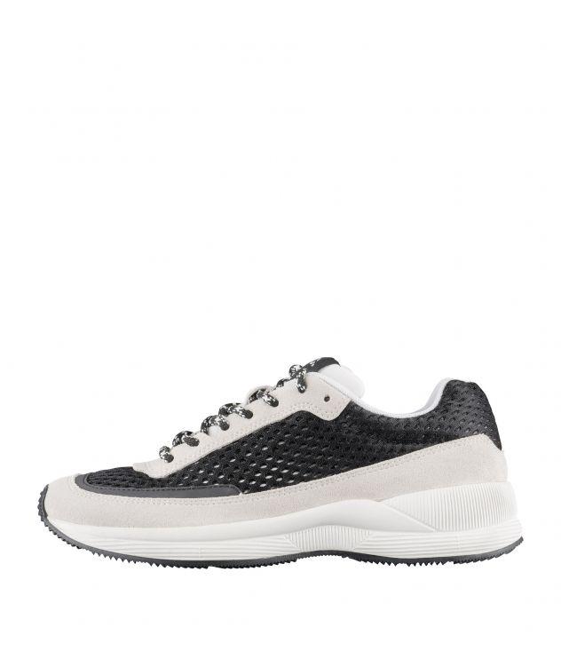 아페쎄 A.P.C. Spencer running shoes,BLACK