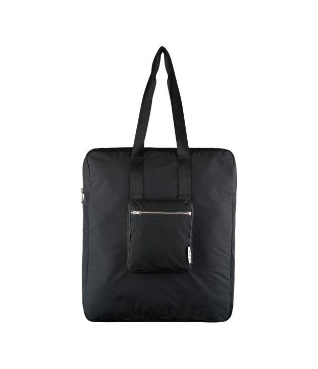 아페쎄 토트백 A.P.C. Ultralight shopping bag,BLACK