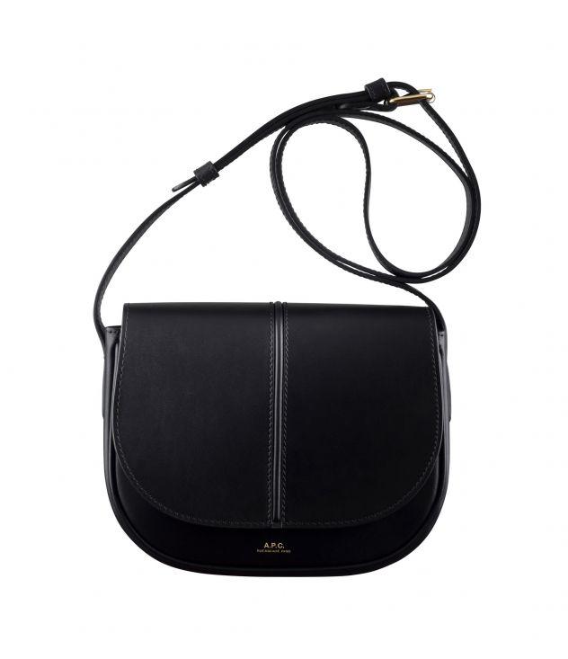아페쎄 크로스바디백 A.P.C. Betty bag,BLACK