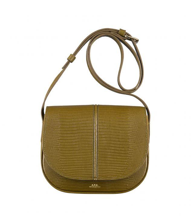 아페쎄 크로스바디백 A.P.C. Betty bag,OLIVE