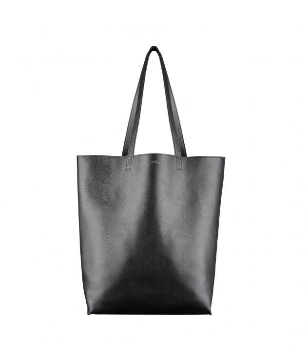 아페쎄 토트백 A.P.C. Maiko shopping bag,Black