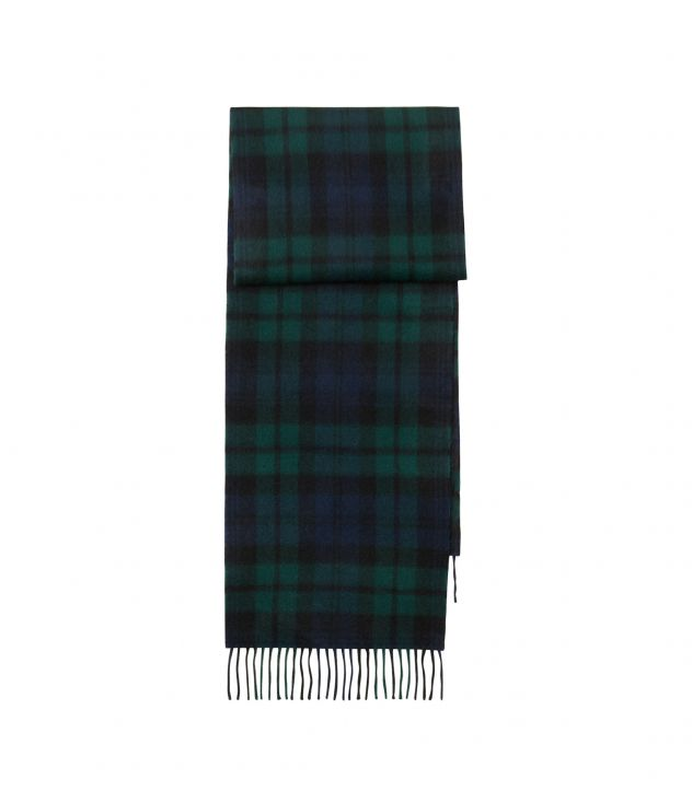 아페쎄 스카프 A.P.C. Mahe scarf,DARK GREEN