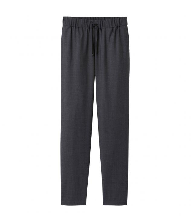 아페쎄 A.P.C. Kaplan trousers,Heather grey